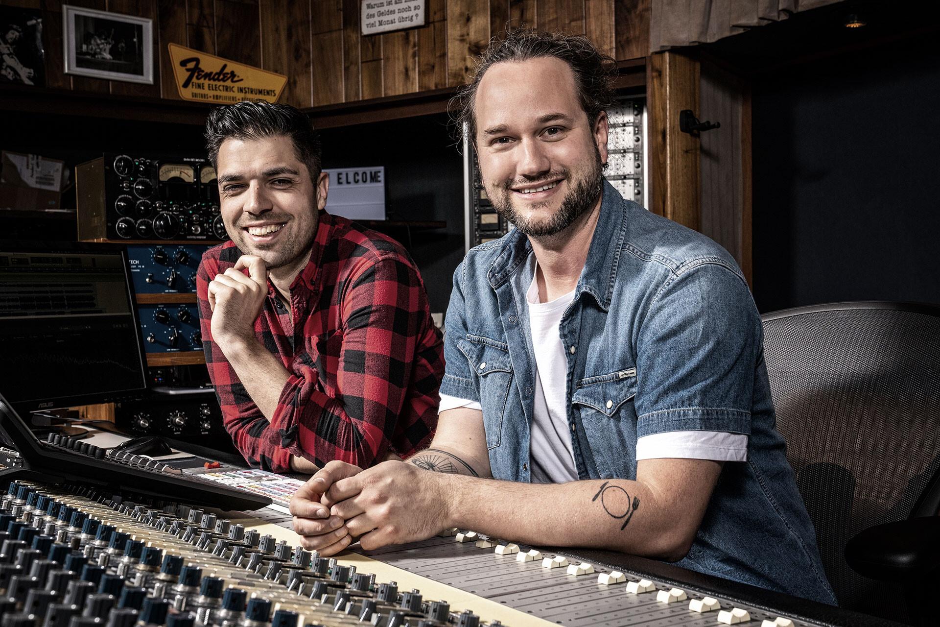 POWERPLAY STUDIOS • Producer Corner